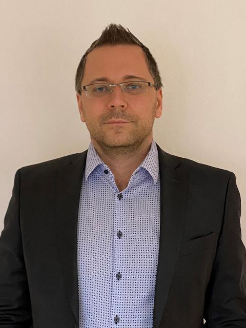 Ing. Vladimír Gábor, PhD.
