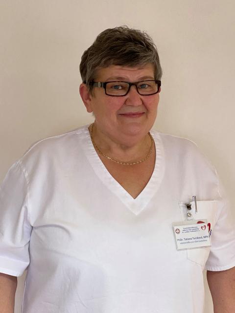 PhDr. Tatiana Turoková, MPH