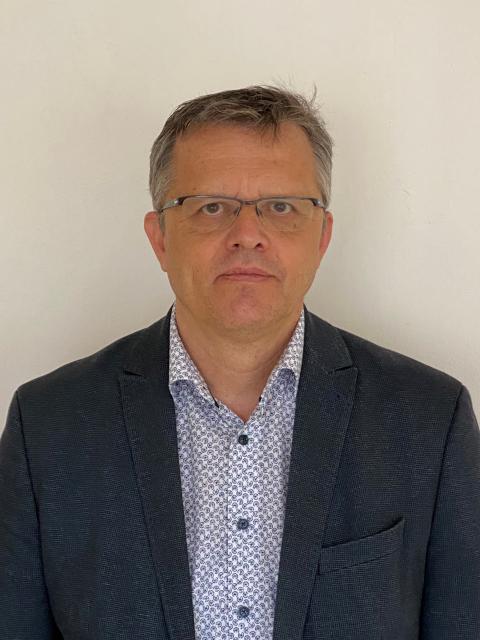 doc. MUDr. Zbynek Schroner, PhD.